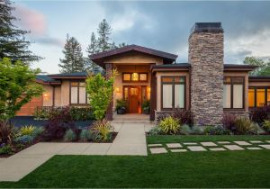 Modern Estate Home Plans Affordable Craftsman One Story House Plans House Style