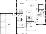 Modern Family Home Plan Elegant Modern Family House Floor Plan New Home Plans Design