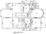Modern Family Home Plan Floor Plan Of Modern Family House Design Modern House