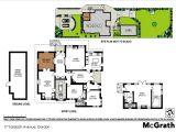 Modern Family Home Plan Modern Family Dunphy House Plans