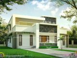 Modern Flat Roof Home Plans Contemporary Flat Roof Designs Modern House