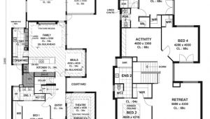 Modern Home Design Floor Plans Modern Home Floor Plans Houses Flooring Picture Ideas