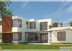 Modern Home Design Plans Beautiful Contemporary Home Designs Kerala Home Design