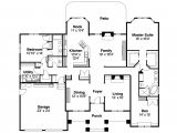 Modern Home Floor Plans Contemporary House Plans Stansbury 30 500 associated