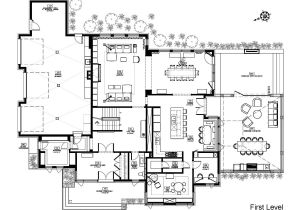 Modern Home Floor Plans Designs Great Modern House Floor Plans Cottage House Plans