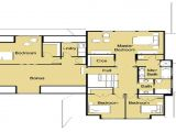 Modern Home Floor Plans Designs Open Small House Plans Modern Modern House Design Floor