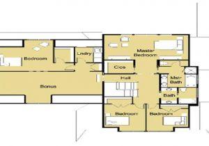 Modern Home Floor Plans Designs Open Small House Plans Modern Modern House Design Floor