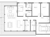 Modern Home Floor Plans Designs Small Contemporary House Plans 17 Best 1000 Ideas About