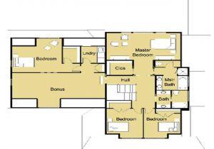 Modern Home Floor Plans Designs Very Modern House Plans Modern House Design Floor Plans