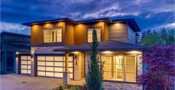 Modern Home House Plans Large Modern House Plans Garage Modern House Plan