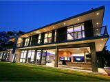 Modern Home House Plans Luxury Big Modern House Plans Modern House Plan Modern