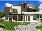 Modern Home House Plans New Contemporary Mix Modern Home Designs Kerala Home