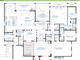 Modern Home Layout Plans Contemporary Courtyard House Plan 61custom Modern