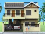 Modern Home Plans and Designs 2 Storey Modern House Designs and Floor Plans Tips