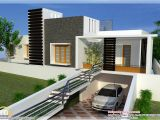 Modern Home Plans and Designs New Contemporary Mix Modern Home Designs Kerala Home