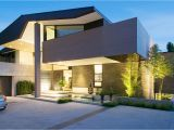 Modern Home Plans Canada 4 Modern Luxury Homes In Vancouver Canada