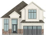 Modern Home Plans Canada Modern Bungalow House Plans Africa