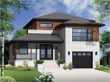 Modern Home Plans for Small Lots Modern Narrow Lot House Plans Narrow Lot Modern House