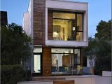 Modern Home Plans for Small Lots Small Lot House Plan Idea Modern Sustainable Home