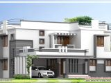 Modern Home Plans In Kerala Contemporary 2 Story Kerala Home Design 2400 Sq Ft