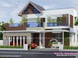 Modern Home Plans In Kerala February 2015 Kerala Home Design and Floor Plans