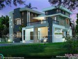 Modern Home Plans In Kerala June 2017 Kerala Home Design and Floor Plans