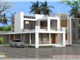 Modern Home Plans In Kerala May 2012 Kerala Home Design and Floor Plans