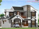 Modern Home Plans In Kerala Modern House Architecture In Kerala Kerala Home Design
