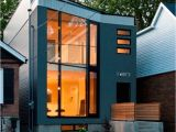 Modern Home Plans Small Small Lot House Plan Idea Modern Sustainable Home