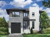 Modern Home Plans Unique 2 Storey Modern House Plans Modern House Plan