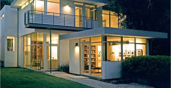Modern Home Plans with Photos Contemporary House with Clean and Simple Plan and Interior