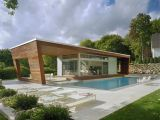 Modern Home Plans with Pool U Shaped House Plans with Pool In the Middle Home Design