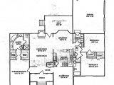 Modern Home Plans00 Sq Ft 1900 Sq Feet Modern House Plans