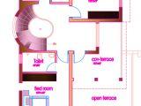 Modern Home Plans00 Sq Ft Modern House Plan 2320 Sq Ft Kerala Home Design and