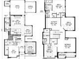 Modern Homes Floor Plans Modern Home Floor Plans Houses Flooring Picture Ideas