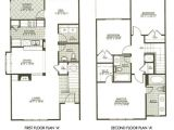 Modern House Plans by Lot Size Home Plan Narrow Lot 4 Bedroom House Plans Small Lot