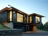 Modern Lakefront Home Plans Contemporary Lake Home Plans