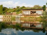 Modern Lakefront Home Plans Contemporary Lake Homes Modern House Plan Modern House