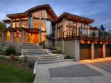 Modern Lakefront Home Plans Lakefront Home Designs House Plan 2017
