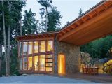 Modern Lakefront Home Plans Modern Lake House 1 Six Different Ways