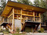 Modern Log Home Plans 25573035 Jpg