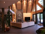 Modern Log Home Plans Log Cabin Interiors for the Most Comfortable Log Cabin at