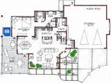 Modern Luxury Home Floor Plans Simple Home Design Modern House Designs Floor Plans