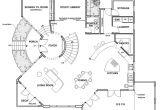Modern Luxury Home Floor Plans Unique Luxury Modern Waterfront House Design by Custom