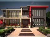 Modern Luxury Home Plans Beautiful Contemporary Luxury Villa with Floor Plan