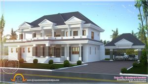Modern Luxury Home Plans November 2013 Kerala Home Design and Floor Plans