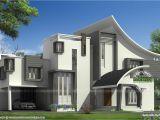 Modern Luxury Home Plans Ultra Modern Luxury Home In Kerala Kerala Home Design