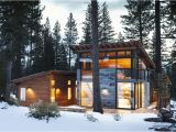 Modern Mountain Home Plans 25 Best Ideas About Modern Mountain Home On Pinterest