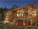 Modern Mountain Home Plans Contemporary Log Home Plans Homes Pinterest Log Home