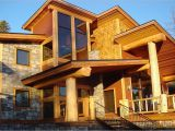 Modern Post and Beam Home Plans Contemporary Post and Beam House Plans Home Design
